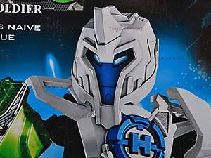 Конструктор для детей Hero 3, 96B, цена