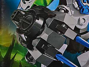 Конструктор для детей Hero 3, 96B, игрушки