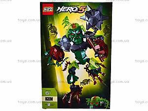 Конструктор для детей Hero 5, 904-907, фото
