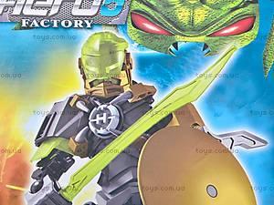 Конструктор для детей «Hero 5», 151A, купить