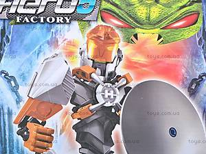 Конструктор для детей «Hero 5», 151A, цена