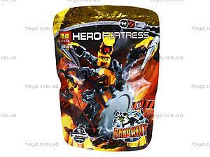 Конструктор для детей Hero Fortress, 10110-10112, купить