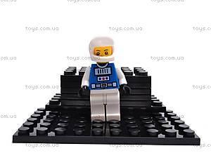 Конструктор для детей «Исследование космоса», TS20112A