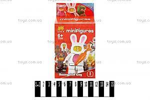 Конструктор для детей «Mini Figures», 78069