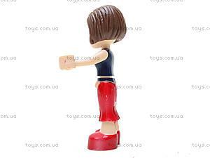 Конструктор для детей «Модный магазинчик», 5232, игрушка