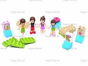 Конструктор для детей «Модный магазинчик», 5232, купить