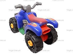 Конструктор для детей «Мотоцикл», 886, купить