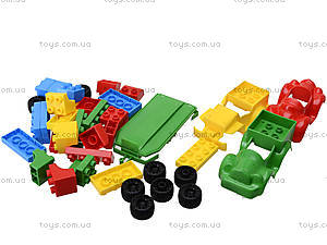 Конструктор для детей «Мини», 41350, цена