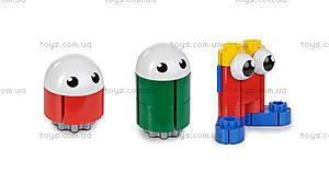 Конструктор для детей Set 3 People, размер L, 1112, игрушки