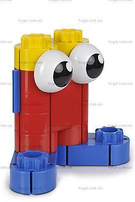 Конструктор для детей Set 3 People, размер L, 1112, toys.com.ua