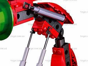 Конструктор для детей «Скорпион», 4310, детские игрушки