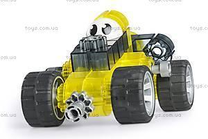 Конструктор для детей Space races Set M, 1404, игрушки
