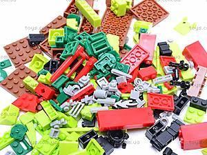 Конструктор для детей «Галактические войны», 9490, игрушки