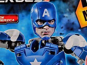 Конструктор для детей «Super Hero», 8905, купить
