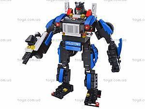 Конструктор для детей Universe robot, 81008