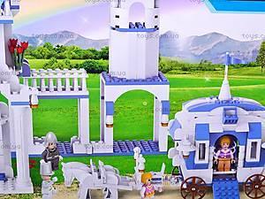 Конструктор для детей «Замок», CG3263, купить