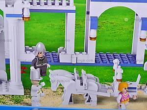 Конструктор для детей «Замок», CG3263, цена