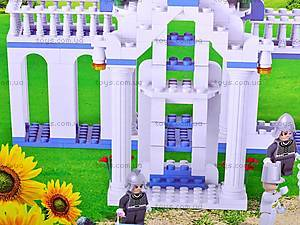 Конструктор для детей «Замок», CG3263, игрушки