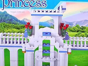 Конструктор для детей «Замок», CG3263, детские игрушки