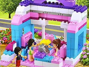 Конструктор для девочек «Салон красоты», 5230, игрушки