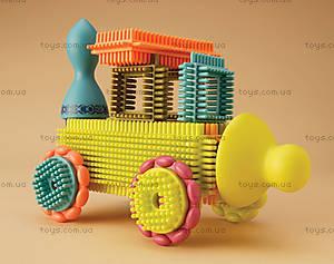Конструктор для малышей «Строим город», BX1039C2, отзывы