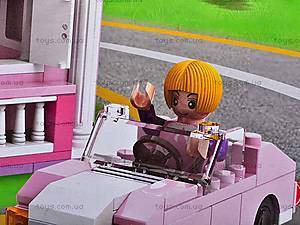 Конструктор «Домик Барби», CG3260, фото