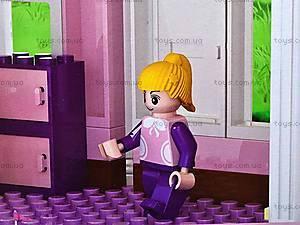 Конструктор «Домик Барби», CG3260, магазин игрушек