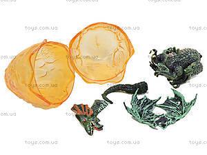 Детский конструктор «Дракон в яйце-сюрпризе», Q9899-10, фото