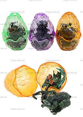 Детский конструктор «Дракон в яйце-сюрпризе», Q9899-10