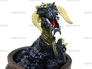 Конструктор динозавр в бочках, Q9899-78, отзывы