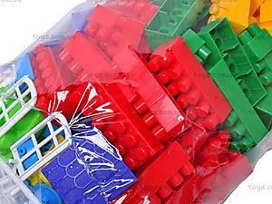 Детский конструктор «НИК-10», 451 деталь, , фото