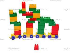 Детский конструктор «НИК-6», 325 деталей, , купить