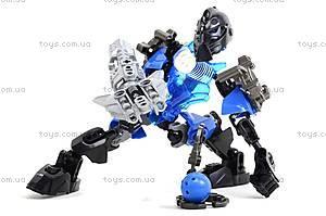 Конструктор Earth Tutelary, 3 вида, 2013-33, toys