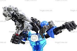 Конструктор Earth Tutelary, 3 вида, 2013-33, іграшки