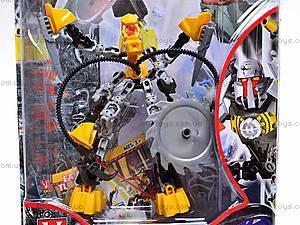 Конструктор Earth Tutelary, 7 видов, 2013-36, игрушки