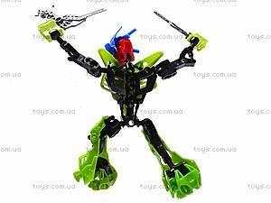 Конструктор Earth Warrior, 2010-13, магазин игрушек