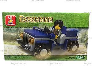 Конструктор «Экспедиция», M38-B0319, купить