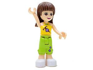 Конструктор Fashion Girls, 189 деталей, 5228, магазин игрушек