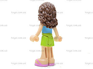Конструктор Fashion Girls, 189 деталей, 5228, toys