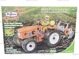 Конструктор «Ферма», 6310, фото