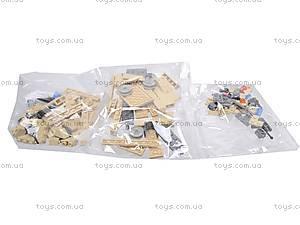 Конструктор Field Army, 180 деталей, KY84026, детские игрушки