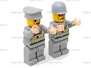Конструктор Field  Army, 183 детали, KY84027, toys.com.ua