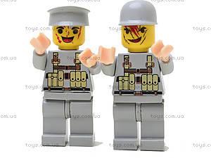 Конструктор Field  Army, 183 детали, KY84027, toys