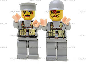 Конструктор Field Army, 219 деталей, KY84024, toys.com.ua