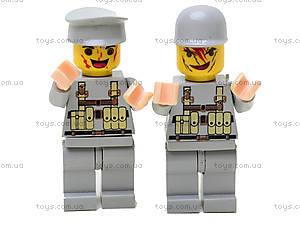 Конструктор Field Army, 219 деталей, KY84024, toys