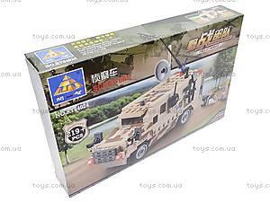 Конструктор Field Army, 219 деталей, KY84024