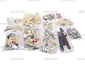 Конструктор Field  Army, 670 деталей, KY84020, цена