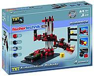 Конструктор fisсhertechnik ROBOTICS TXT Автомат, FT-511933