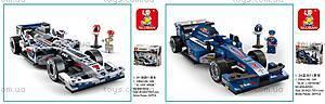 Конструктор «Формула-1», M38-B035253