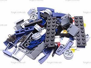 Конструктор Formula Car 2, 300 деталей, M38-B0355, игрушки